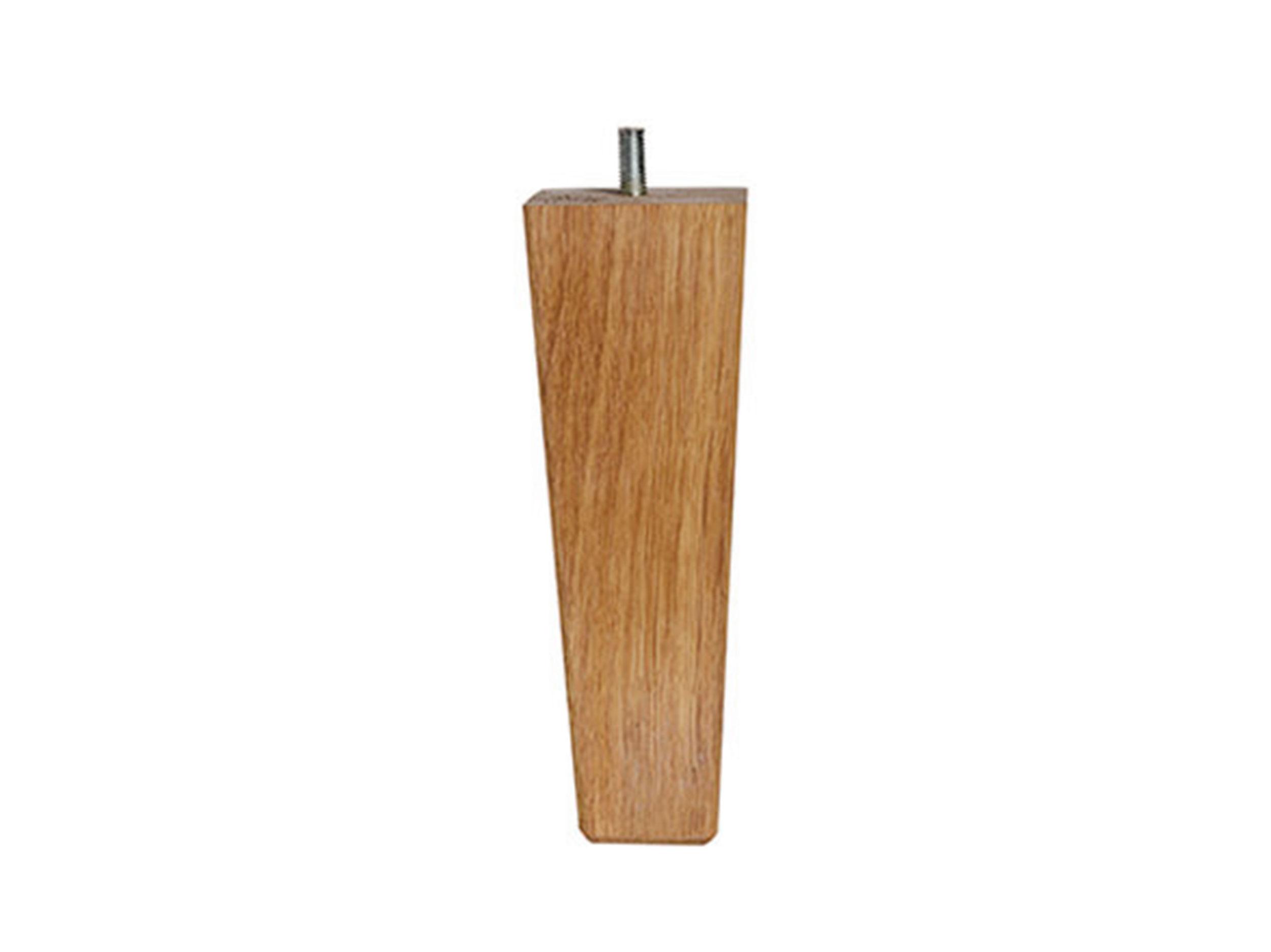 Konisk træben